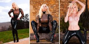 Application as Governess – Photoset