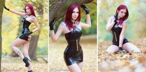 Autumn Ambiance – Photoset