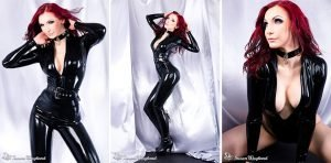 Heavenly Sin – Photoset