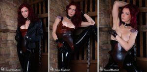 Sexy in Dungeon – Photoset
