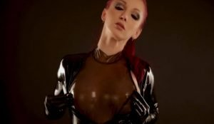 Outstanding Latex Transformation Experiment part 2