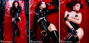 Toxic Lust – Photoset