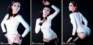 Latex – a Supernatural Temptation – Photoset