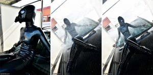 Car & Latex Wash