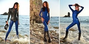 Latex at the Sea 2
