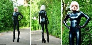 Sascha Doll Photoset