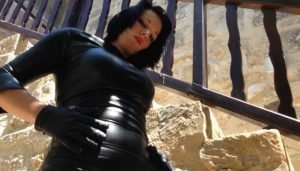 Strict Leather And Wetlook