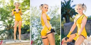 Summer Sunshine – Photoset