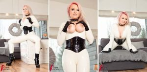 White Advent – Photoset